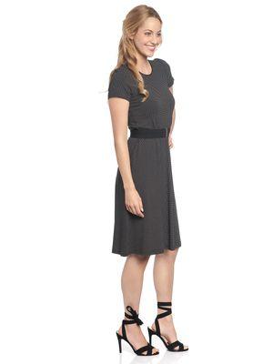 Vive Maria French Summer Dress black allover – Bild 3