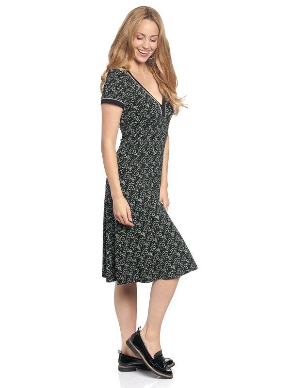 Vive Maria My Fair Dress black allover – Bild 3