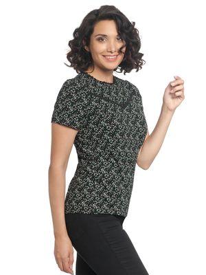 Vive Maria Chelsea Shirt black allover – Bild 3