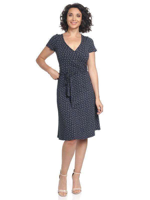 Vive Maria Summer Breeze Dress blue allover – Bild 1