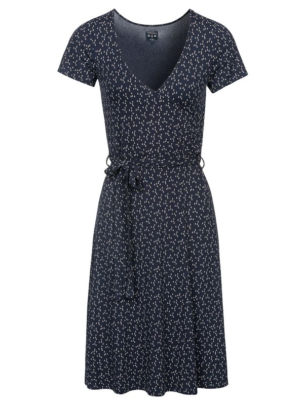 Vive Maria Summer Breeze Dress blue allover Ansicht