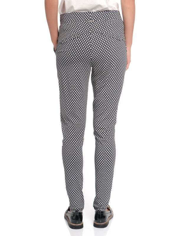 Vive Maria Seatown Pants blue allover – Bild 2