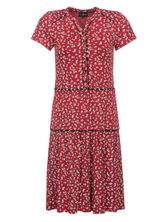 Vive Maria Holiday Dream Dress red allover – Bild 0