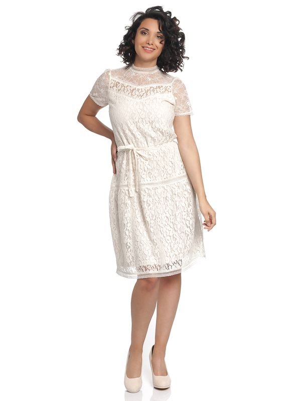 Vive Maria Dis Oui Dress cream – Bild 1