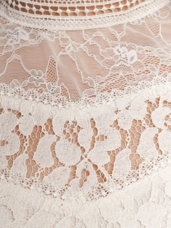 Vive Maria Dis Oui Dress cream – Bild 6