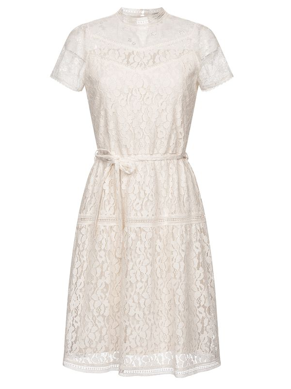 Vive Maria Dis Oui Dress cream view