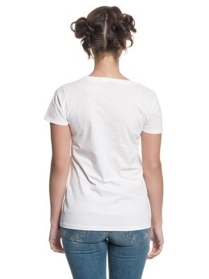 Sausage Party Made For Each Other Girl Shirt white – Bild 3