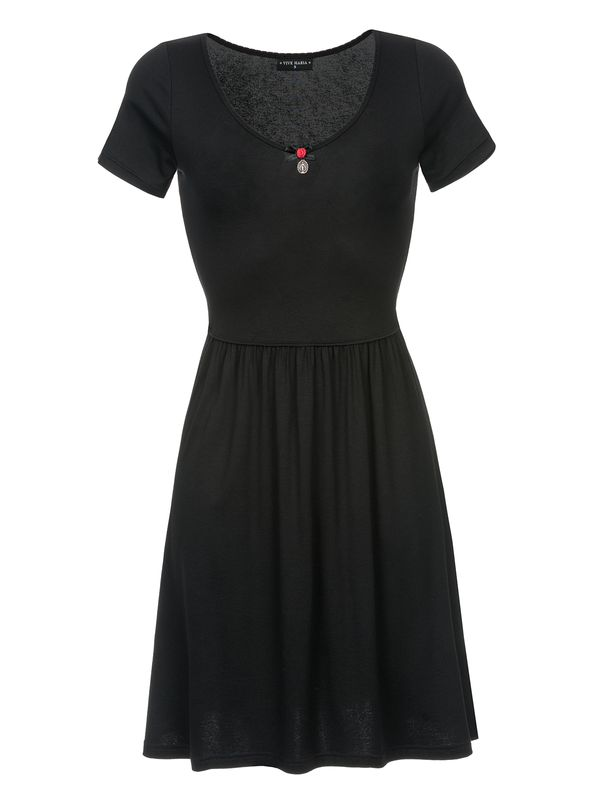 Vive Maria Lovely Girl Dress black – Bild 0
