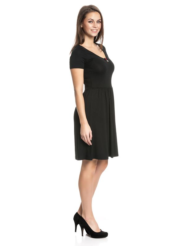 Vive Maria Lovely Girl Dress black – Bild 2