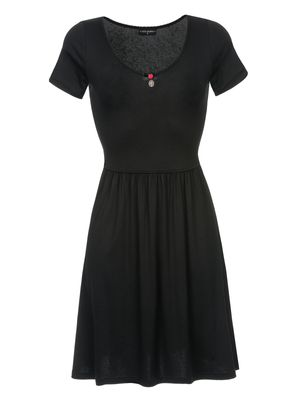 Vive Maria Lovely Girl Dress Kleid schwarz – Bild 0