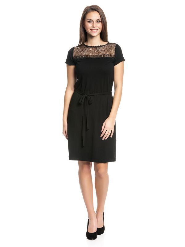 Vive Maria Lovely Lace Dress black – Bild 1
