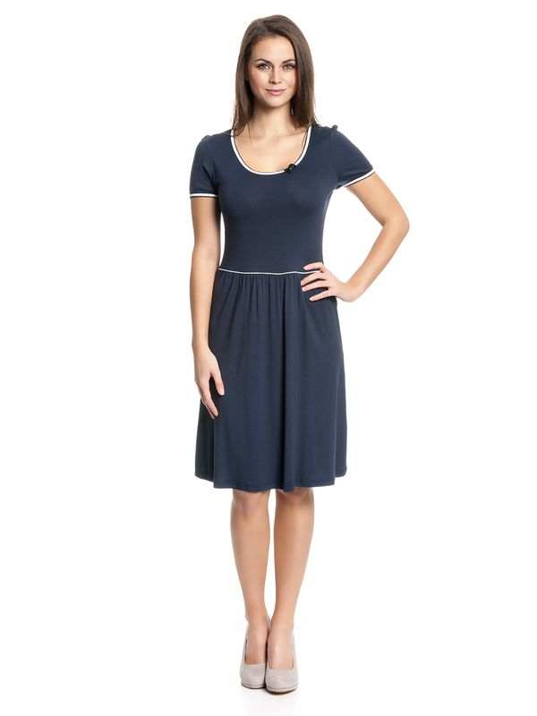 Vive Maria Seaside Dress navy – Bild 2