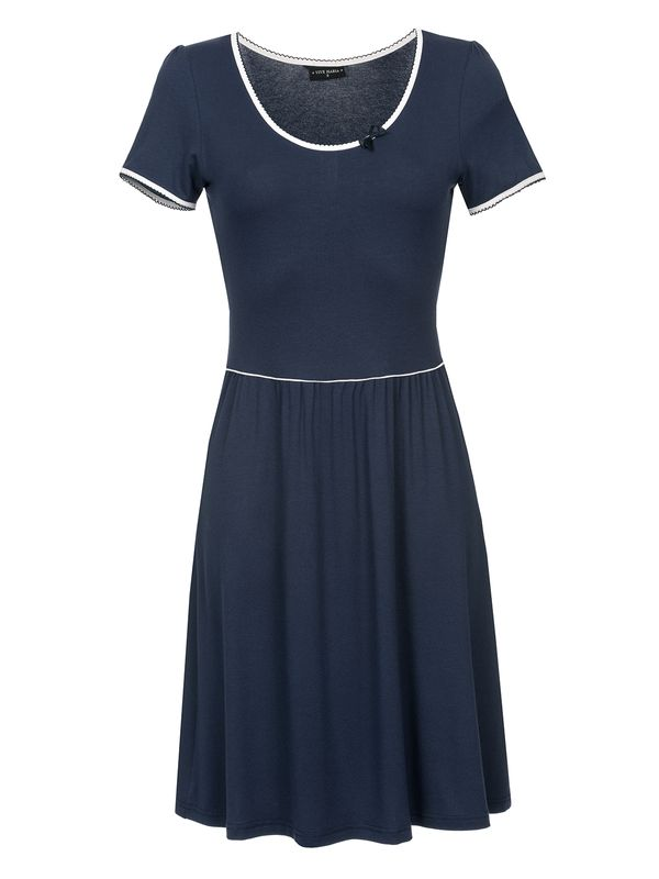 Vive Maria Seaside Dress Kleid marine – Bild 0