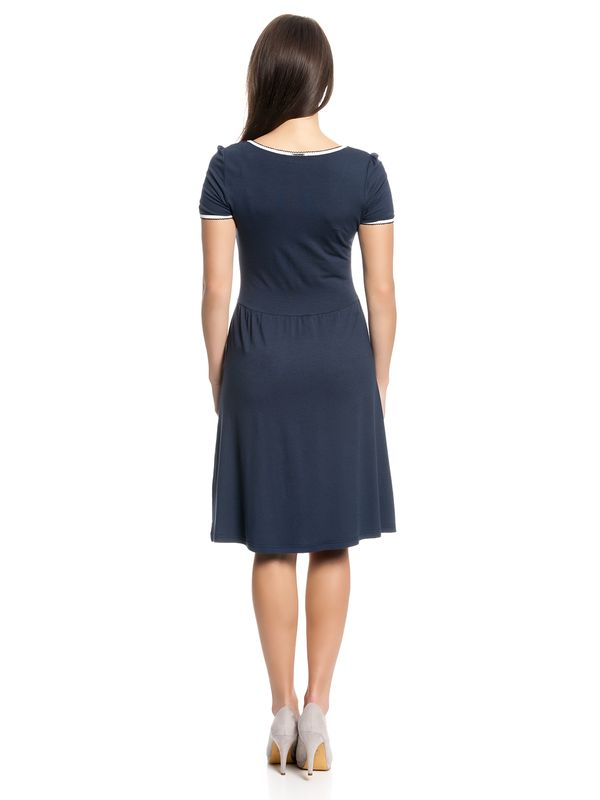 Vive Maria Seaside Dress navy – Bild 4