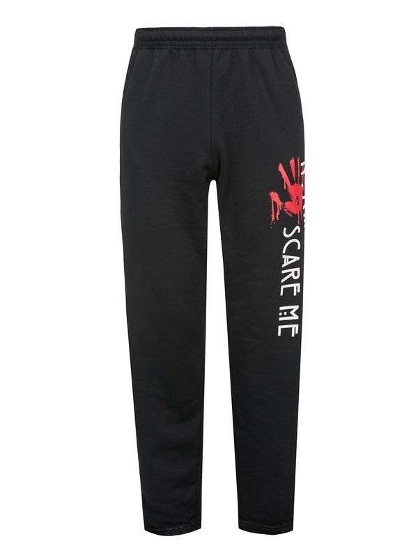 American Horror Story Normal People Jog Pants black view