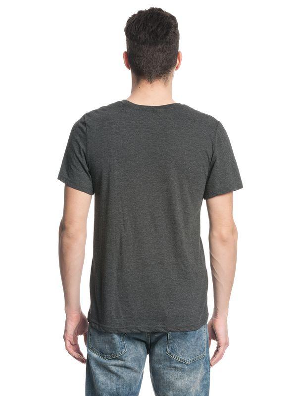 Disney Donald Classic 1 T-Shirt grau meliert – Bild 4