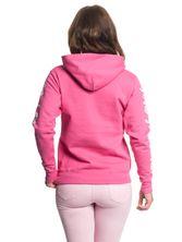 Minions It's So Fluffy Bubbles Hoodie for Women Pink – Bild 3