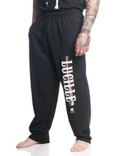 The Walking Dead Lucille Sweatpants for Men Black – Bild 1