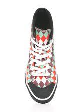 Pussy Deluxe Sweet Diamonds Sneaker multicolour – Bild 1