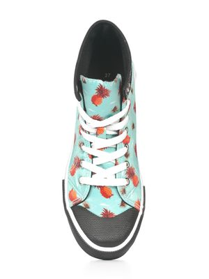 Pussy Deluxe Pineapple Dream Sneaker multicolour – Bild 1