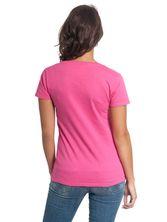 Minions It´s So Fluffy Bubbles Tee for Women Pink – Bild 3