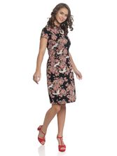 Vive Maria Little China Dress for Women Allover – Bild 1