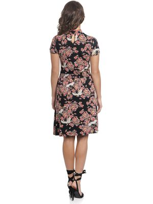 Vive Maria Little China Damen Kleid allover – Bild 3