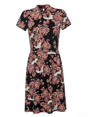Vive Maria Little China Damen Kleid allover – Bild 0