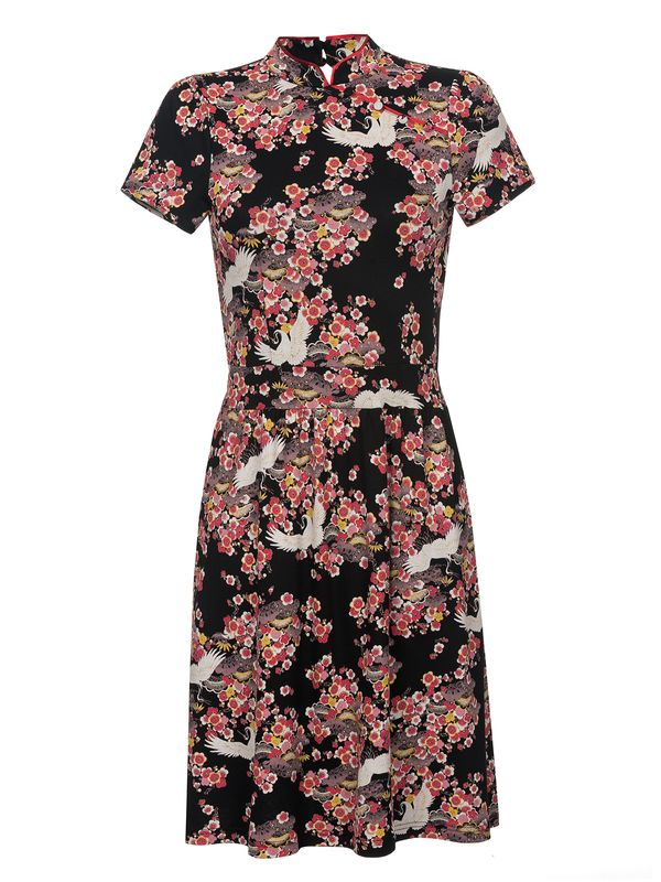 Vive Maria Little China Damen Kleid allover
