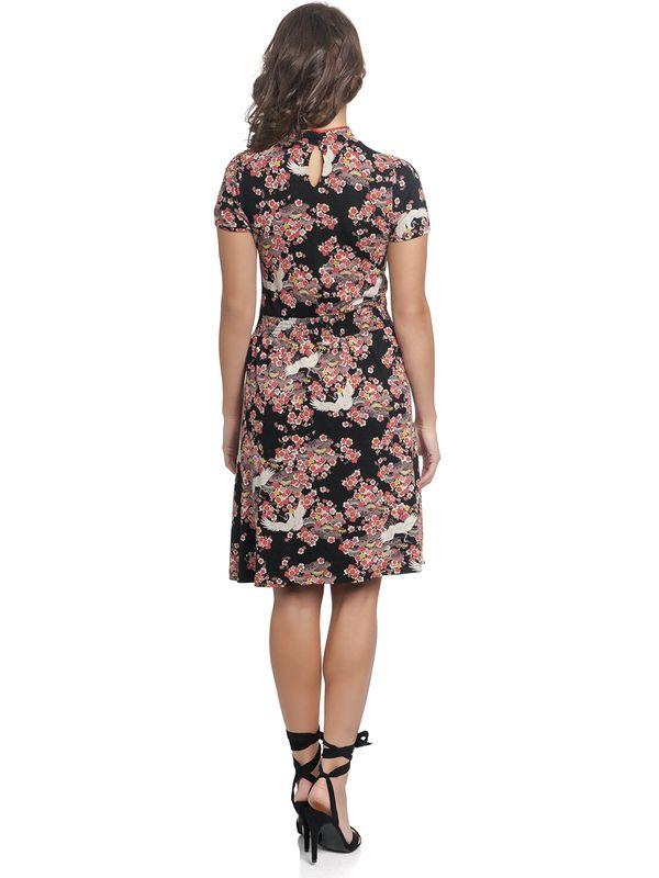 Vive Maria Little China Damen Kleid allover – Bild 4