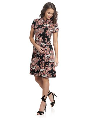 Vive Maria Little China Damen Kleid allover – Bild 1
