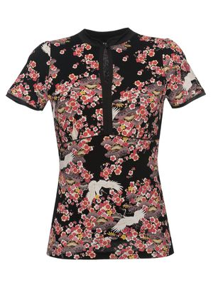 Vive Maria Little China Damen Shirt allover – Bild 0