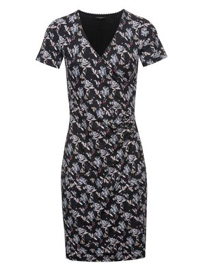 Vive Maria China Girl Wrapdress allover – Bild 0
