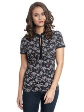 Vive Maria Little Flower China Girl Shirt allover – Bild 3