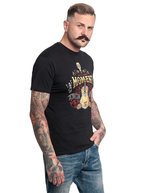 Disney's Coco Moment Tee for Men Black – Bild 2