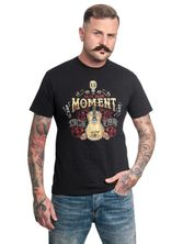 Disney's Coco Moment Tee for Men Black – Bild 0