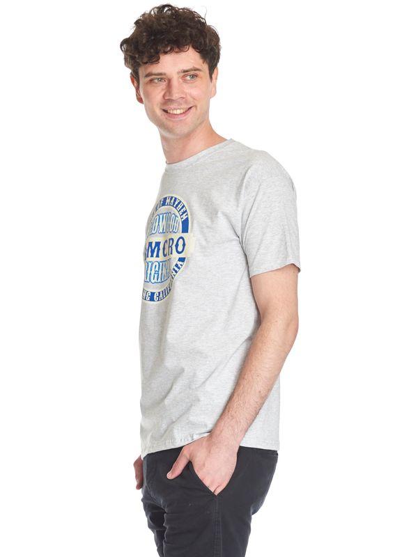 Sons of Anarchy Blue Original Herren T-Shirt grau-meliert – Bild 3