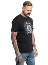 Star Wars Bad BB Male Tee Black – Bild 2