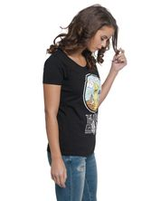 Star Wars Bbeight Tee for Women Black – Bild 2