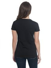 Batman Be Yourself Tee for Women Black – Bild 1