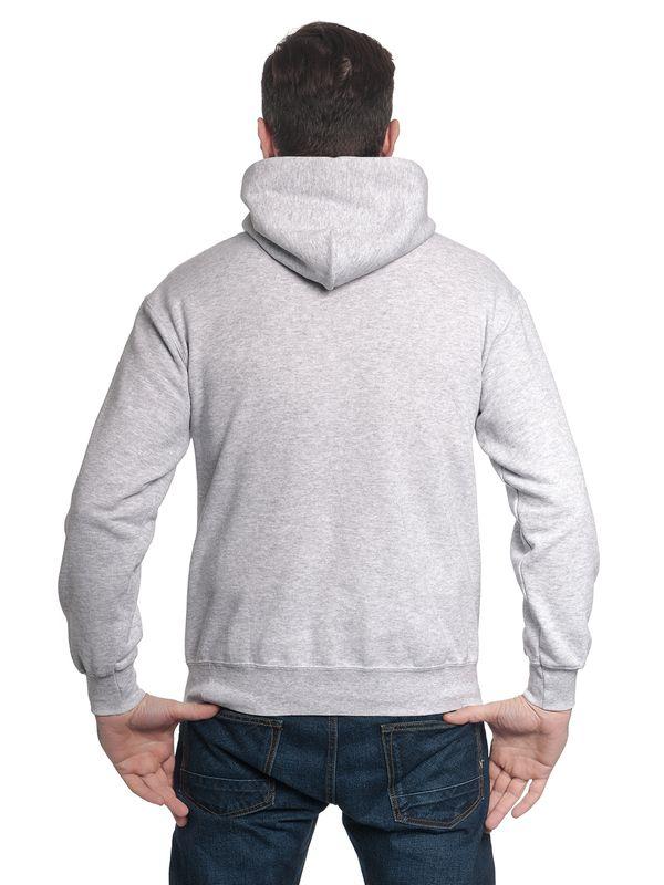 Star Wars Vintage Hooded Sweater Gray Melange – Bild 3