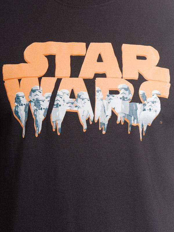 Star Wars Logo Stormtroopers Tee – Bild 3