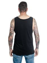 Breaking Bad Los Pollos Sleeveless Men Tank Top black – Bild 3