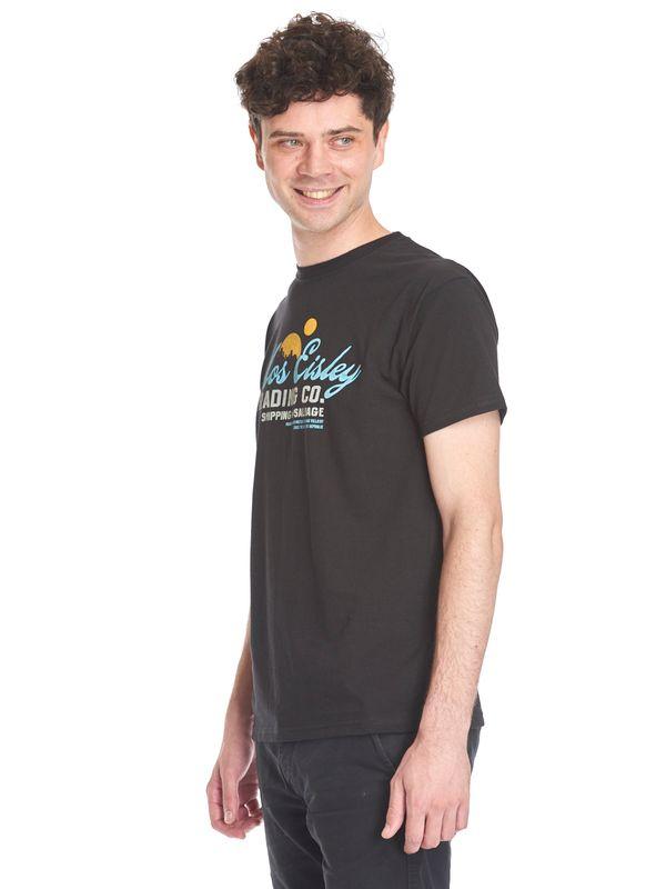 Star Wars Mos Eisley Trading T-Shirt black – Bild 2