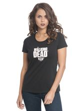 The Walking Dead Wings Girl Tee – Bild 1