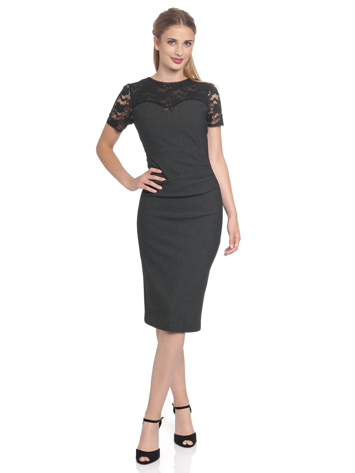 08f30ca506f Vive Maria Dandy Shape Dress Black Women dresses