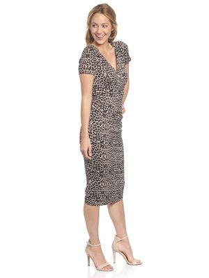 Vive Maria Leo Forever Dress leo allover – Bild 2