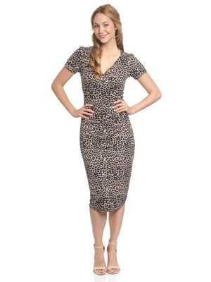 Vive Maria Leo Forever Dress leo allover – Bild 1