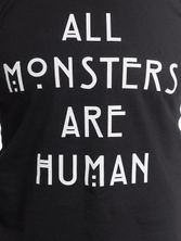 American Horror Story All Monsters Top male black – Bild 1