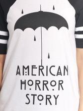 American Horror Story Umbrella Raglan Tee for Women – Bild 3